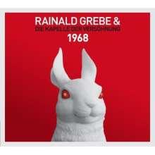 Rainald Grebe: 1968 (Limitierte Edition), LP