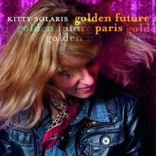 Kitty Solaris: Golden Future Paris, CD