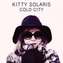 Kitty Solaris: Cold City, CD