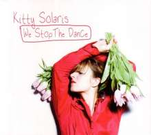 Kitty Solaris: We Stop The Dance, CD