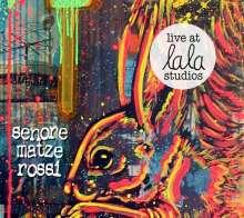 Live at Lala Studios (lim.Ed.), CD
