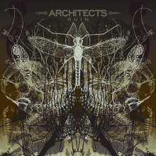 Architects (UK): Ruin (Limited Edition) (Green/White Marbled Vinyl), LP