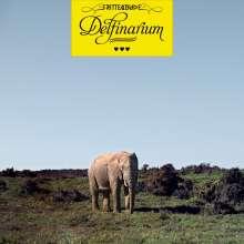 Frittenbude: Delfinarium, CD