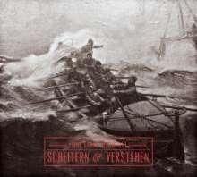 Feine Sahne Fischfilet: Scheitern und Verstehen, CD