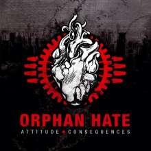 Orphan Hate: Attitude & Consequences, CD