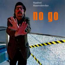 Manfred Maurenbrecher: No Go, CD