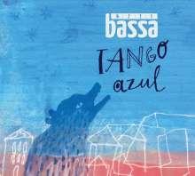 Bassa: Tango Azul, CD
