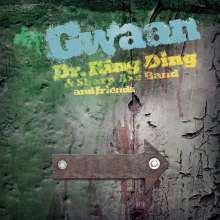 Dr. Ring Ding & Sharp Axe Band: Gwaan (Limited Edition), LP