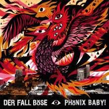 Der Fall Böse: Phönix Baby!, CD