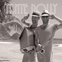 Tante Polly: Hitzefrei!, CD