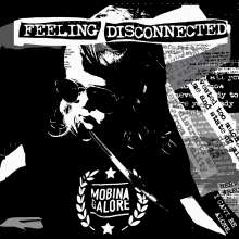 Mobina Galore: Feeling Disconnected, LP
