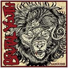 Brutal Youth: Sanguine, LP
