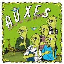 """Auxes: Sittin' By The Window EP (Limited-Edition), Single 7"""""""