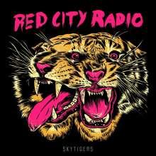 Red City Radio: Skytigers EP, CD