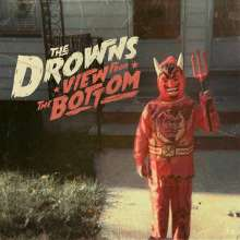 The Drowns: View From The Bottom, CD