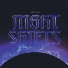 Überyou: Night Shifts, LP