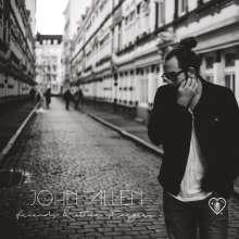 John Allen: Friends & Other Strangers, LP