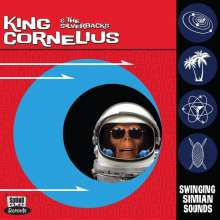 King Cornelius & The Silverbacks: Swinging Simian Sounds, LP