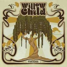 Willow Child: Paradise & Nadir, CD
