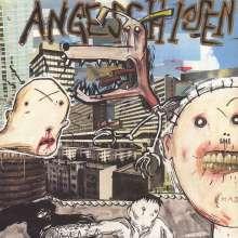 Angeschissen: Angeschissen (Reissue), 2 LPs