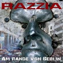 Razzia: Am Rande von Berlin, CD