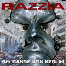 Razzia: Am Rande von Berlin, 2 LPs