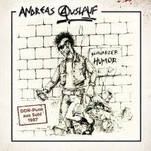 Andreas Auslauf: Schwarzer Humor (Limited Numbered Edition), LP