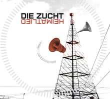 Die Zucht: Heimatlied, CD