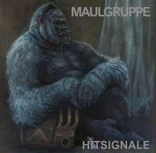 Maulgruppe: Hitsignale, LP