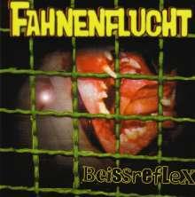 Fahnenflucht: Beissreflex (Colored Vinyl), LP