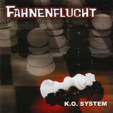 Fahnenflucht: K.O.System (Transparent Vinyl), LP