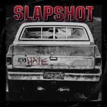 Slapshot: 16 Valve Hate, LP