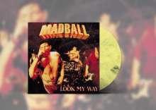 Madball: Look My Way (Yellow/Black Vinyl), LP