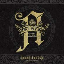 Architects (UK): Hollow Crown (Limited Edition) (Clear Vinyl), LP