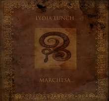 Lydia Lunch: Marchesa, CD