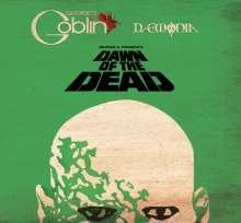 Filmmusik: Dawn Of The Dead, 2 CDs