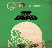 Filmmusik: Dawn Of The Dead (Limited-Edition) (Colored Vinyl), LP