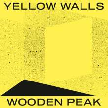 Wooden Peak: Yellow Walls, CD