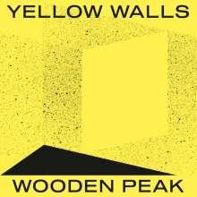 Wooden Peak: Yellow Walls, LP