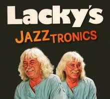Reinhard Lakomy: Lacky's Jazztronics, CD