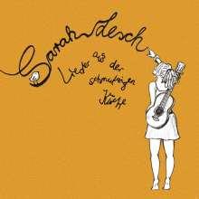 Sarah Lesch: Lieder aus der schmutzigen Küche, CD