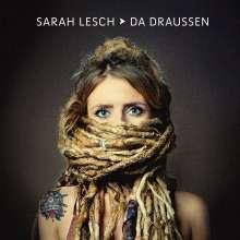 Sarah Lesch: Da draussen, CD