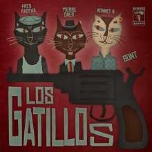 Los Gatillos: Los Gatillos, LP