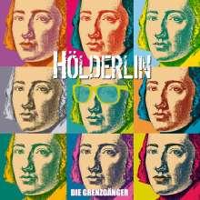 Die Grenzgänger: Hölderlin, CD