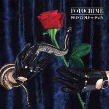 Fotocrime: Principle Of Pain, CD