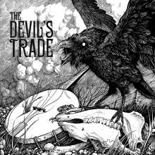 The Devil's Trade: What Happened To The Little Blind Crow, CD