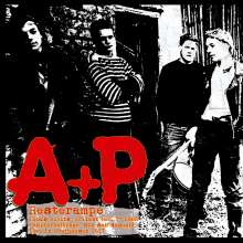 A+P: Resterampe (180Gr.), LP