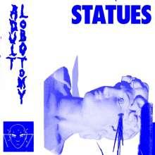 Statues: Adult Lobotomy, CD