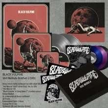 Black Vulpine: Veil Nebula (Limited-Boxset) (Silver Vinyl), 2 LPs