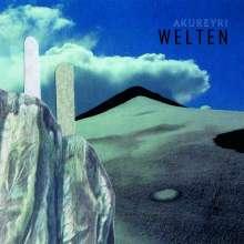 Welten: Akureyri, CD
